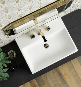 THG PARIS -  - Freestanding Basin