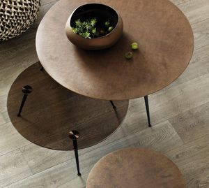 Ph Collection - vénus - Round Coffee Table