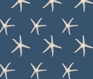CAMILLE DEPRET - starfish - Upholstery Fabric
