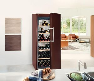 LIEBHERR - --wkt 4551 grandcru - Wine Chest