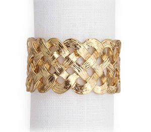 L'OBJET - jewels  - Napkin Ring