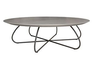 Ph Collection - nassau - Round Coffee Table