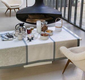 LE JACQUARD FRANCAIS - feuillage - Rectangular Tablecloth