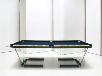 Teckell - t1 pool table-- - Billiard