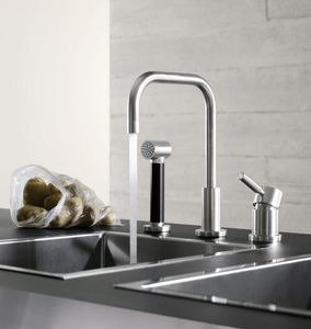 Dornbracht - meta.02 - Kitchen Mixer Tap