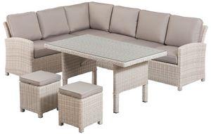 Kettler - marbella - Garden Furniture Set