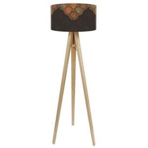 Mathi Design - lampadaire cosy - Trivet Floor Lamp
