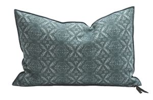 Maison De Vacances - _-vice versa- - Rectangular Cushion