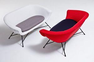 Burov - 58 - 2 Seater Sofa
