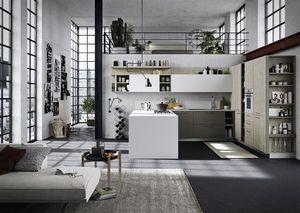 Snaidero - fun-. - Modern Kitchen