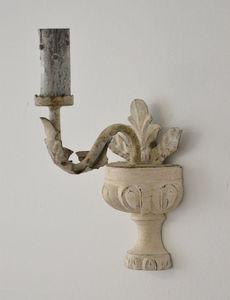 Coquecigrues - applique comtesse - Wall Lamp