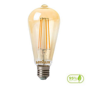 Lenilux -  - Led Bulb With Strand