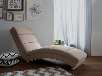 BELIANI - chaise longue - Lounge Chair