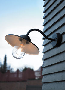 Norlys - karlstad - Outdoor Wall Lamp