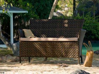 Alexander Rose - ocean - Garden Bench