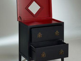 Robin des bois - charlotte - Dressing Table