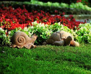 Enzo Zago -  - Animal Sculpture