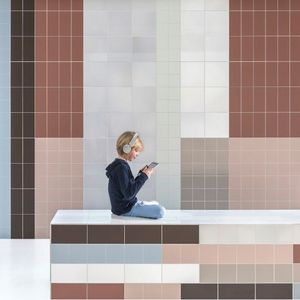 MOSA - mural fuse - Wall Tile