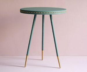 DOOQ - banco - Pedestal Table