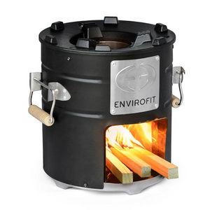 ENVIROFIT -  - Wood Burning Stove