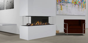 Alpinofen -  - Gas Fireplace