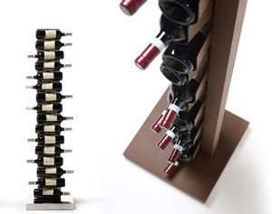 OPINION CIATTI - -ptolomea vino - Bottle Rack
