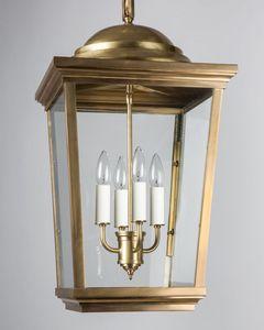 REMAINS -  - Outdoor Lantern
