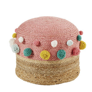 MAISONS DU MONDE -  - Children's Ottoman