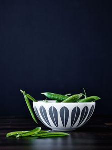 LUCIE KAAS - bol moyen - Salad Bowl