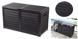 EDA PLASTIQUES -  - Outdoor Chest
