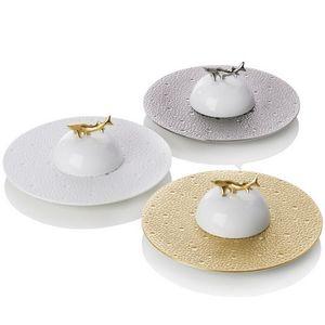 Bernardaud -  - Caviar Dish