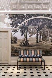 Gainsborough -  - Furniture Fabric