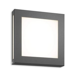 CREATIV METALL DESIGN CMD -  - Outdoor Wall Lamp
