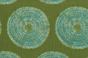 Robert Allen Duralee Group - shibori sol - Upholstery Fabric