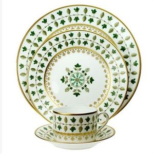 ROBERT HAVILAND PARLON -  - Table Service