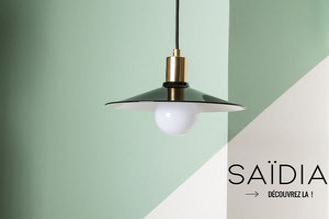 NEXEL EDITION - saidia - Hanging Lamp