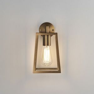 ASTRO - --_calvi - Outdoor Wall Lamp