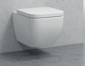 ITAL BAINS DESIGN - ch10100 - Wall Mounted Toilet