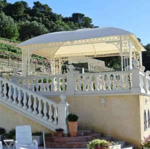 Huts and gazebos - Garden Gazebos Gates... | Decofinder