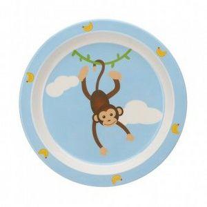SINDIBABA -  - Child Plate