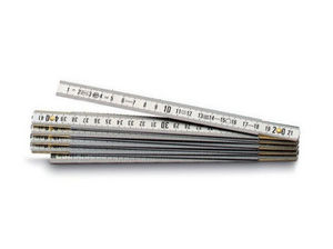 Stanley -  - Folding Meter Stick