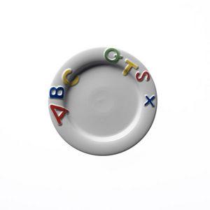 Walkure -  - Child Plate