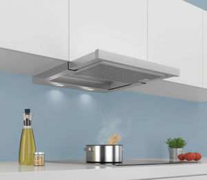SIEMENS HOME -  - Pull Out Hood