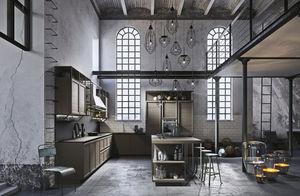 Snaidero - --frame__ - Built In Kitchen
