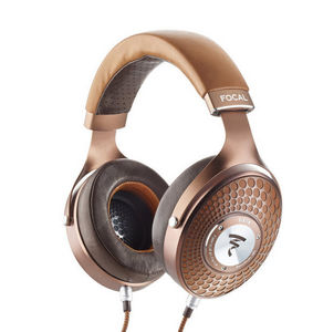 FOCAL - stellia - A Pair Of Headphones