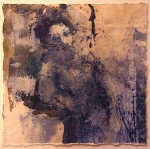 MARIANNE STEINMETZER -  - Contemporary Painting