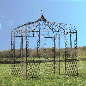 CHEMIN DE CAMPAGNE -  - Garden Arbour