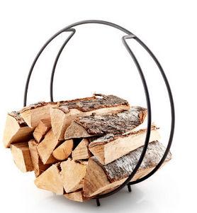Log holder