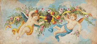 Mariani -  - Fresco