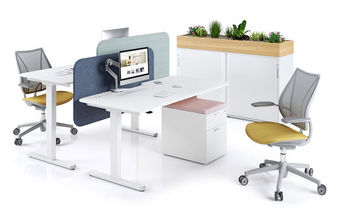 CIDER - elevo - Office Furniture